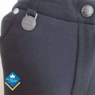 spodnie do jazdy konnej Kantrie roz 38