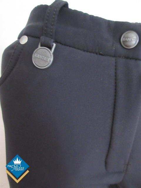 ae0f5490e2c66 spodnie do jazdy konnej Kantrie roz 38 - P.W. Midas