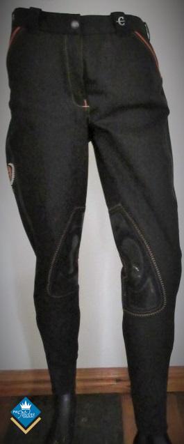 fc01f724b8fcb spodnie do jazdy konnej Covalliero roz 44 - P.W. Midas