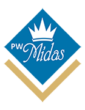 P.W. Midas