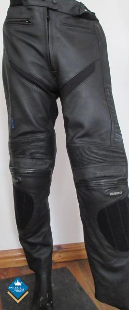 Spodnie motocyklowe Vanucci roz 44 damskie