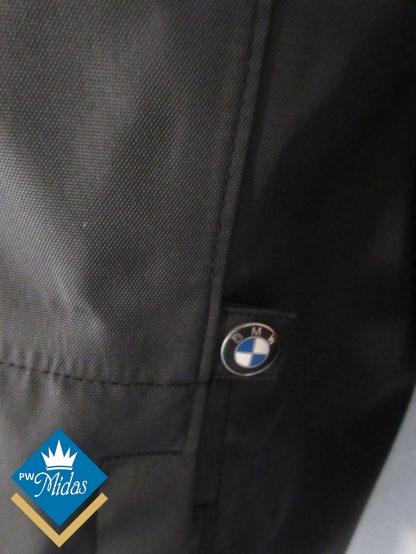 Kurtka motocyklowa meska BMW roz 52