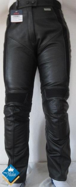 Spodnie motocyklowe damskie FLM roz 40