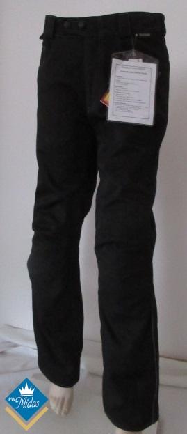 Spodnie motocyklowe Drive Nevada Denim (dla niskiego) by Polo roz 25,26,27