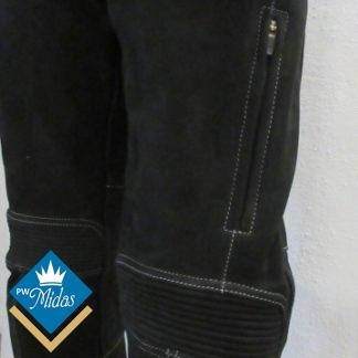spodnie damskie mohawk naubuk cool system