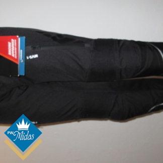Spodnie Motocyklowe Flm Cordura męskie